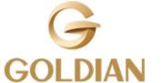 Goldian logo