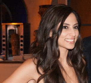 Zana Nesheiwat